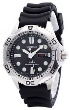 Seiko Solar Scuba Diver Sports SNE107P2 SNE107 SNE107P Men's Watch