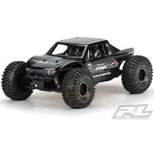 Pro-Line Ford F-150 Raptor SVT Clear Body Axial Yeti 4WD 1:10 RC Cars #3454-00