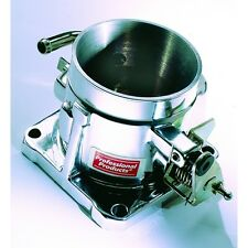 Professional Products 75MM THROTTLE BODY-1986-93 POLISHED 69202