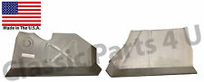 1955 56 FORD MERCURY FRONT TOE BOARDS .NEW PAIR!!!  FREE SHIPPING!!