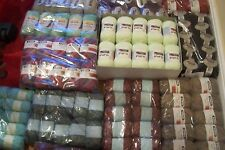 1,500 gsm VARIOUS MAKES KNITTING YARN JOB LOT STOCK CLEARANCE -  LUCKY BAG