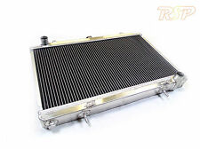 Upgrade Alloy Radiator 200sx SR20DET s14 s14a s15 Direct fit for OEM Fan Shroud