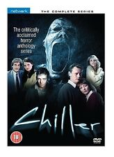 Chiller: The Complete Series - DVD NEW & SEALED (2 Discs)