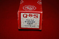 QRS Word Roll Ramona Ted Baxter  616930 Player Piano Roll Free Shipping PR7