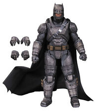 ACTION FIGURE BATMAN VS SUPERMAN 17 CM THE DARK KNIGHT DC COMICS STATUE STATUA 1