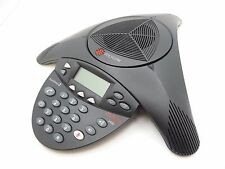 Avaya 2490 / Polycom Soundstation 2 Expandable Office Conference Phone (No PSU)