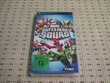 Marvel Super Hero Squad für Sony PSP *OVP*