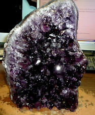 HUGE  AMETHYST CRYSTAL CLUSTER  GEODE CATHEDRAL FROM URUGUAY;