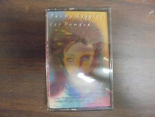 "NEW SEALED ""Kenny Login"" Vox Humana Cassette Tape (G)"