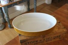Vintage TG Green – Large Oval Oven / Baking Dish – Kitchenalia! –