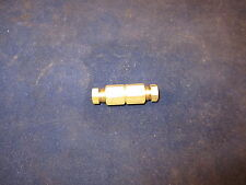 Connector A PM-6