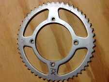 KAWASAKI KX 85 KX 80 KX85 KX80 REAR WHEEL DRIVE SPROCKET 50T 2008