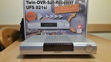 Kathrein UFS 821 si (320 GB) Festplatten-Recorder