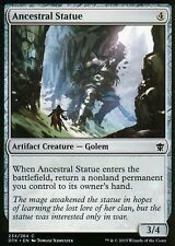 4x ancestral estatua | nm/m | Dragons of tarkir | Magic mtg