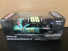Dale Earnhardt Jr 2015 Mountain Dew Baja Blast HMS Chevy SS 1/64 NASCAR