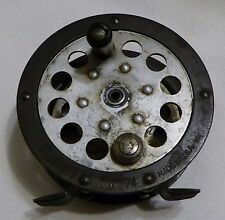 Vintage Pflueger Progress No 1774 Fly Reel, Used Made in USA