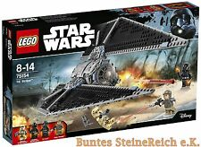 LEGO® Star Wars™: 75154 TIE Striker™ ! NEU & OVP !