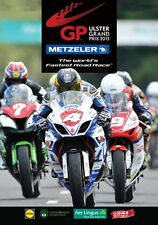 Ulster Grand Prix 2013 - Official review (New DVD) GP Guy Martin Bruce Anstey