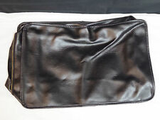 BENGE Triple Trumpet Case Cover BAG - protective cover - FIRE SALE - Black
