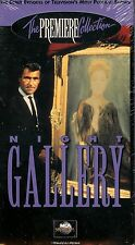 NEW Night Gallery VHS Video Movie Joan Crawford