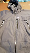 Reduced! Patagonia Regulator Soft Shell Stretch Jacket, Men's Md, Charcoal