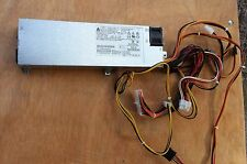 HP 536403-001 Proliant 1U 400W Power Supply DL120 DL320 G6 G7 509006-001