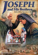 Joseph and His Brethren (2013, DVD NEUF)