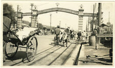 Photo Argentique China Chine Vers 1920/30