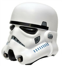 STAR WARS CLONE STORM TROOPER SUPEME EDITION HELMET MASK COSTUME RU35549