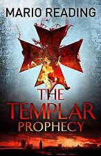 The Templar Prophecy BRAND NEW BOOK by Mario Reading (Paperback, 2014)