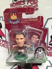 SOCCERSTARZ WEST HAM UNITED STEWART DOWNING GREEN BASE SEALED IN BLISTER PACK