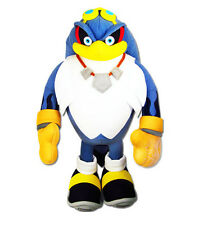 "Sonic the Hedgehog GE-52679 Great Eastern 13"" Storm the Albatross Plush Doll"