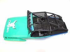 axial scx10 G6 partial roof top, net style