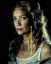 Laurie Holden Andrea The Walking Dead  Autograph UACC RD 96