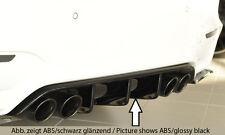 Rieger Heckeinsatz für BMW M3 F80 / M4 F82/ F83