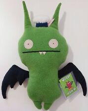 ULTRA RARE!! SAILOR POE Classic UGLYDOLL!! Uglycon 3 Giant Robot 2007 EXCLUSIVE!