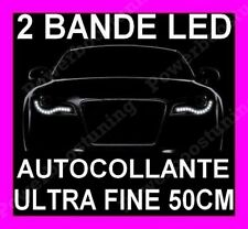 STRIP SMD LED LIGHTS DAY DIURNAL WHITE LIGHT XENON FORD GALAXY S-MAX MONDEO TDCI