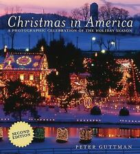 Christmas in America: A Photographic Celebration of the Holiday Season, Guttman,