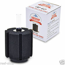 AquaTop CAF-60 Internal Sponge Filter 60 Gal FREE USA SHIPPING!
