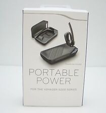 Plantronics Charge Carry Case for Voyager 5200 Bluetooth recharging. No Headset