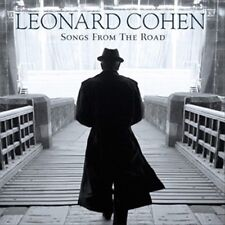 Songs from the Road [Leonard Cohen] [1 disc] [886977591624] New CD