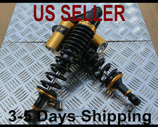 Rear Shock Absorbers 320mm Yamaha Snowmobile Vmax 600 700 - FREE SHIPPING