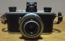 Vintage 1930's Kodak 35 used camera with No-1 Kodex lens