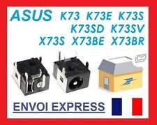 Connecteur de charge Jack AC/DC Asus X73 X73BE X73BR X73S
