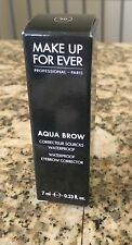 Make Up For Ever Aqua Brow Waterproof Eyebrow Corrector #30