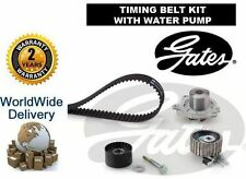 FOR ALFA ROMEO 145 146 147 1.9 JTD JTDM 1999--  TIMING CAM BELT KIT & WATER PUMP