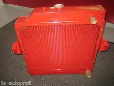 Kühler Wasserkühler Traktor Schlepper  Case IHC 523, 624