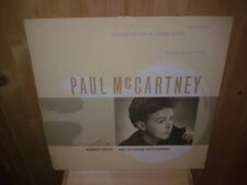 "PAUL McCARTNEY once upon a long ago 12"" MAXI 45T"
