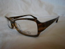 KENNETH COLE NEW YORK EYE GLASSES FRAME KC191 050 SPIDERGIRL 52-15-130 NEW AUTH
