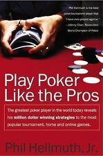 Play Poker Like the Pros, Good Books